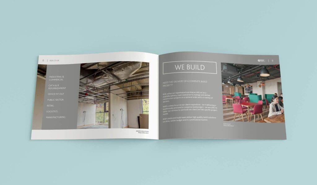 RSR Company Brochure - fnscreative